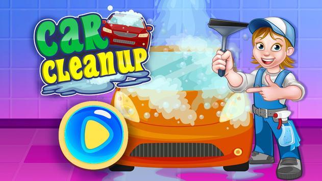 Car Clean Up screenshot 6