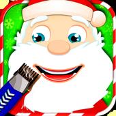 Santa Shave Salon icon