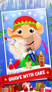 Santa Shave Salon screenshot 1