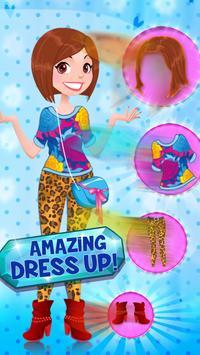 Blossom's Dress Up apk screenshot