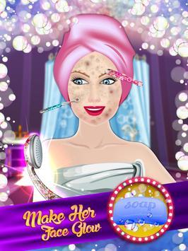 Princess Doll Makeup Salon screenshot 5