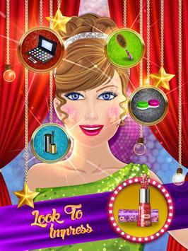 Princess Doll Makeup Salon screenshot 6
