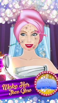 Princess Doll Makeup Salon screenshot 9