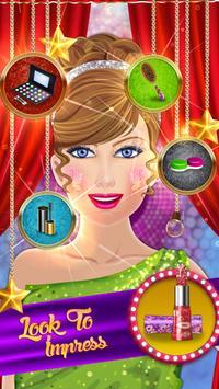 Princess Doll Makeup Salon screenshot 10