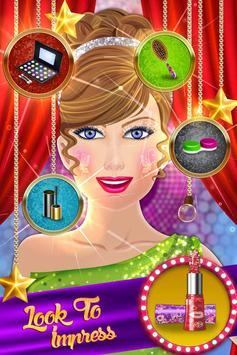 Princess Doll Makeup Salon screenshot 2