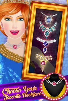 Princess Doll Makeup Salon screenshot 3