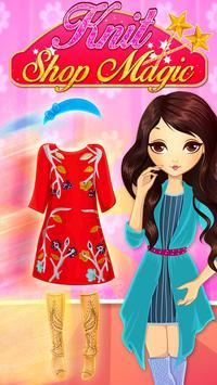 Knit Shop Magic ✨ apk screenshot