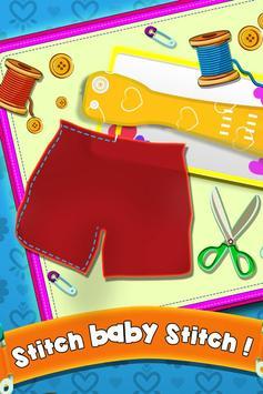 Little Tailor Kids screenshot 3