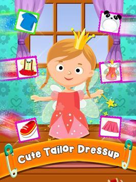 Little Tailor Kids screenshot 14