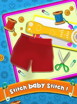 Little Tailor Kids screenshot 8