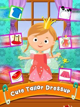 Little Tailor Kids screenshot 9