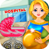 Pregnant Celebrity Mommy Care icon