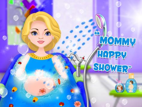 Pregnant Celebrity Mommy Care screenshot 7