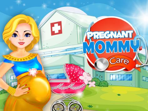 Pregnant Celebrity Mommy Care screenshot 6