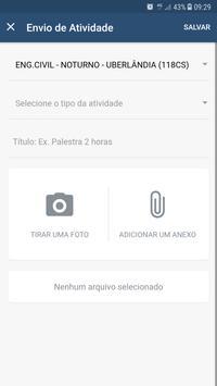 Unitri apk screenshot