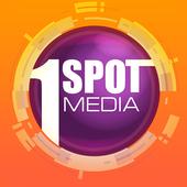 1SpotMedia for Tablets icon