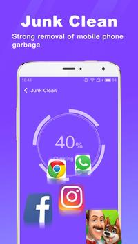 Powerful Clean screenshot 2