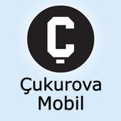 Çukurova Mobil icon