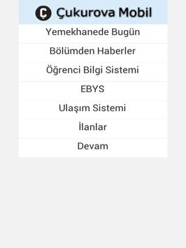 Çukurova Mobil screenshot 6