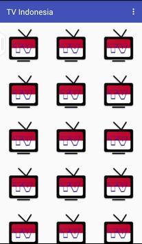 TV Indonesia apk screenshot