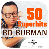 50 Superhits RD Burman icon