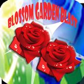 Blossom Garden Blast Mania icon