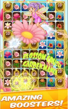 Blossom Garden Blast Mania apk screenshot