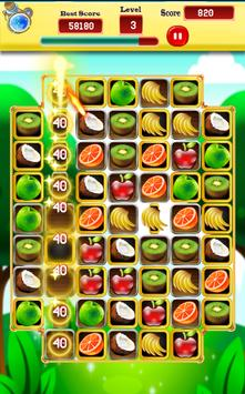 Fruit Sweet Yummy apk screenshot