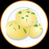 Картофель  Сто Рецептов icon