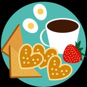 Завтрак Сто Рецептов icon