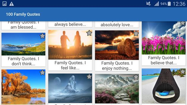 Family Quotes And Aphorisms screenshot 5