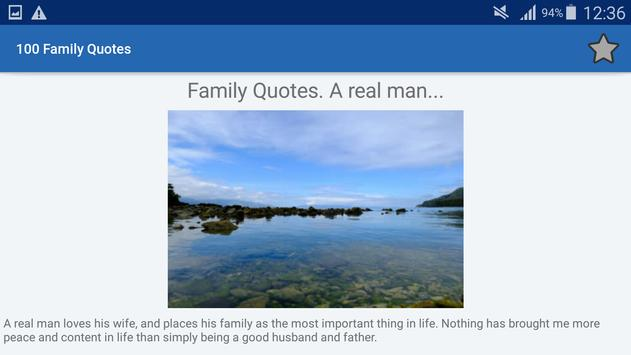 Family Quotes And Aphorisms screenshot 6