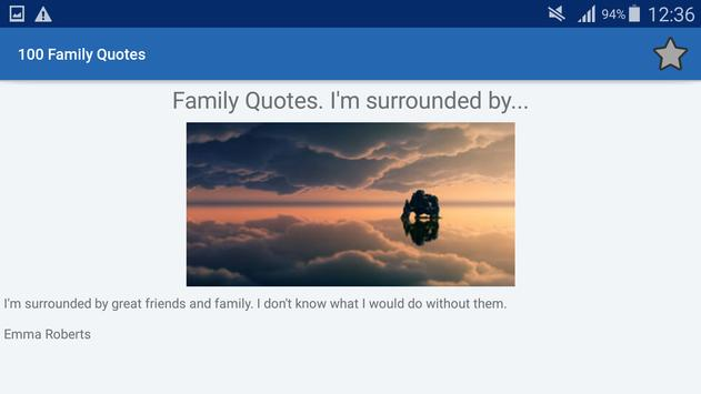 Family Quotes And Aphorisms screenshot 8