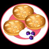 Сырники Вкусные Рецепты icon