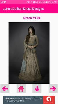 Latest Dulhan Dress Designs screenshot 6