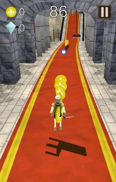 Mega run ! apk screenshot