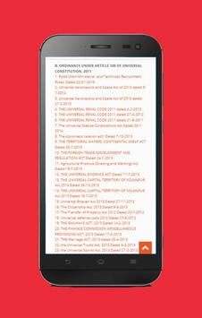 Universal Statute Corporation screenshot 1
