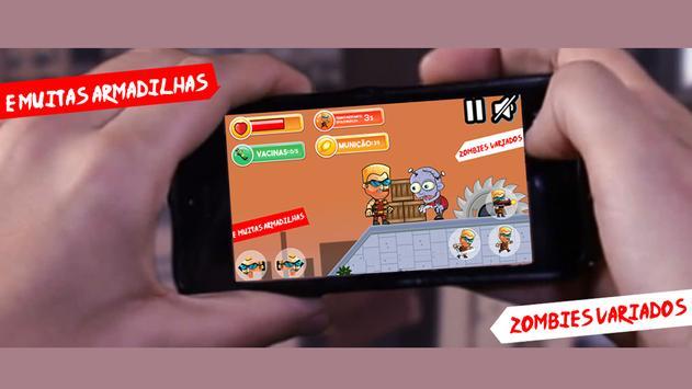Zombie Attack - Free screenshot 2