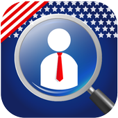 Job Finder - Search Jobs in USA icon
