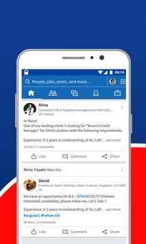 Job Finder - Search Jobs in USA apk screenshot
