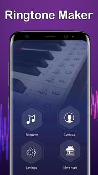 Song Editor-Ringtone cutter poster