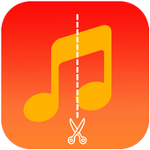 Song Cutter-Music Editor icon