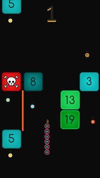 Amazing: Snake Vs Blocks apk screenshot