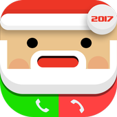 Santa Prank Call icon