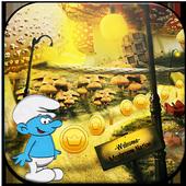 Smurf jungle amazing adventure icon