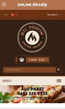 Mtc Pidecim Yemek Sipariş For Android Apk Download