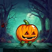 Halloween Pumpkin Adventure icon