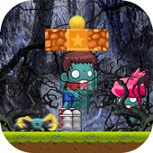Zombie apocalypse game 2 icon