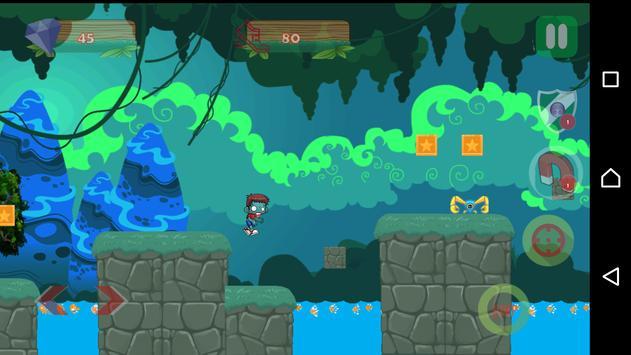 Zombie apocalypse game 2 screenshot 13