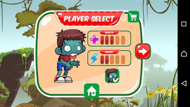 Zombie apocalypse game 2 screenshot 21